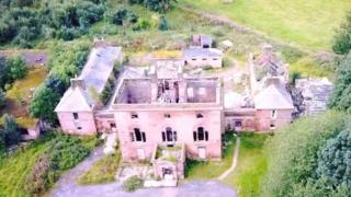Carnsalloch House
