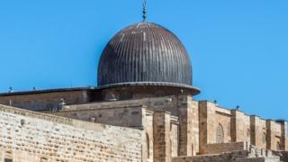 Masjidil Al Aqsa