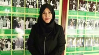 خانم درگاهی سومین ورزشکار زن ایرانی است که بعد از انقلاب به ریاست یک فدراسیون انتخاب میشود