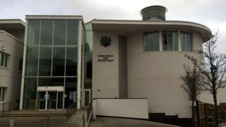 Brixham hoaxer admits sending white powder to MPs