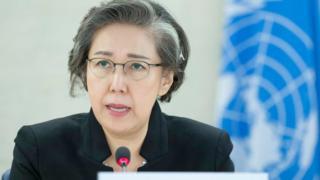 ရိုဟင်ဂျာအရေးနဲ့ ပက်သက်ပြီး မလေးရှားနိုင်ငံက မြန်မာနိုင်ငံအပေါ် အတက်ကြွဆုံးဝေဖန်ပြောဆိုနေတဲ့ နိုင်ငံတခုလည်းဖြစ်ပါတယ်။
