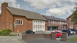 Work is expected to begin on Castell Alun high school's new art block in 2018