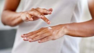 Avoid skin-lightening creams 'at all costs'