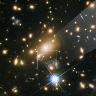 Estrela Ícaro