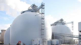 Power Firm Drax Urges Biomass Subsidy Rethink Bbc News