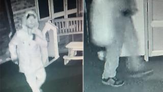 CCTV images