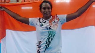 2019 மகளிர் உலகக்கோப்பை கபடியில் தங்கம் பெற்ற தமிழச்சி