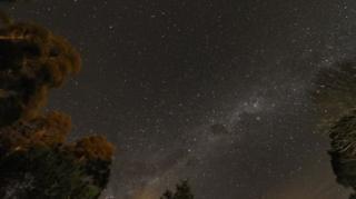 แบบแผนของดาวจำนวนมหาศาลในกาแล็กซีทางช้างเผือกสามารถวิเคราะห์จำแนกได้ด้วยอัลกอริทึมพิเศษ