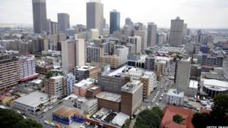 Wabunge wa Kenya, Tanzania na Msumbiji wavamiwa Johannesburg