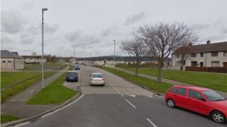 Dakota Avenue, Newtownards