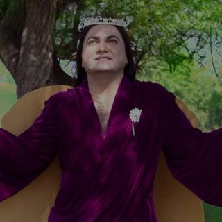Photo of Taher Shah