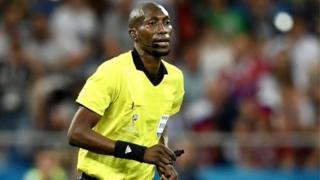 L'arbitre international Malang Diédhiou prend sa retraite