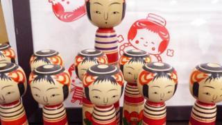 任天堂,日本,玩偶,玩具,小芥子(圖片來源:Selena Hoy)