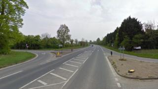 The A415