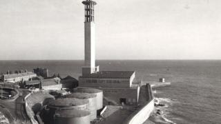 La Colette in 1966