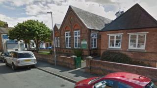 Shrubland Street Primary School