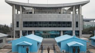 特朗普促成會談?朝鮮回談判桌的真正原因