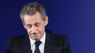 ساركوزي ينهزم أمام فيون وجوبيه في الانتخابات التمهيدية لحزب الجمهوريين
