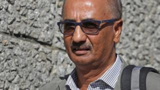 Hashmukh Shah