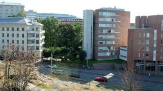 Helsinki Deaconess Institute memiliki lebih dari 400 rusun untuk mantan tunawisma.