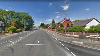 St Helens Road