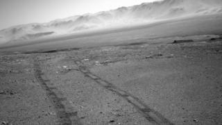 Torridon, Mars