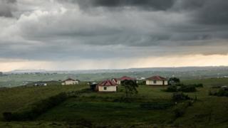 Village, Eastern Cape
