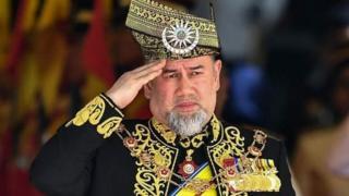 السلطان محمد الخامس