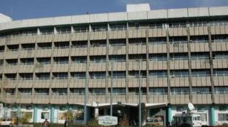 اینترکنتینانتال یکی از هتل های مشهور کابل و محل اقامت بسیاری از شهروندان کشورهای غربی است