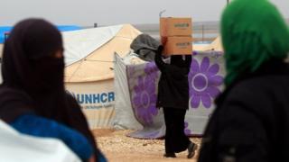 Orang Suriah