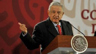 López Obrador está recuperando una antigua práctica de la diplomacia mexicana.