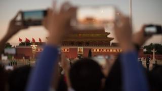 Trung Quốc có một tầm nhìn khác biệt về Internet