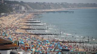 in_pictures Bournemouth 28 June 2019
