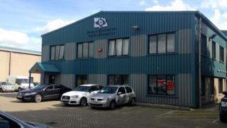 Denholm Oilfield Services