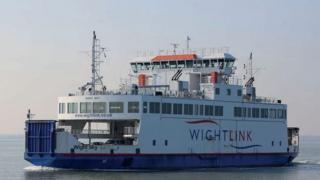 Wight Sky