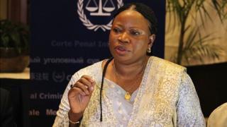 La Gambienne se rendra au Mali en septembre prochain.