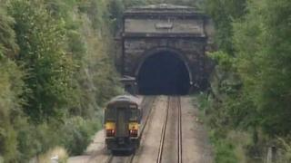 Severn Tunnel