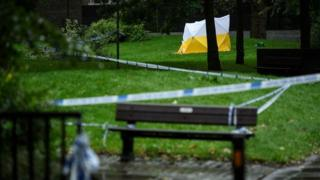 Six teenagers arrested over Camberwell fatal stabbing