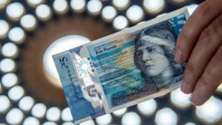 polymer banknote