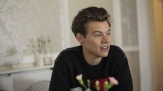 Harry Styles stalker trial: Homeless man found guilty