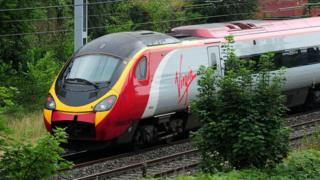 Virgin Trains West Coast