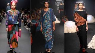 Một số nhà thiết kế ở Ấn Độ đang làm việc để kết hợp tính bền vững và thực tiễn làm việc có đạo lý với thời trang cao cấp