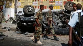 Linatajwa kuwa miongoni mwa mashambulizi makali dhidi ya Al-Shabaab