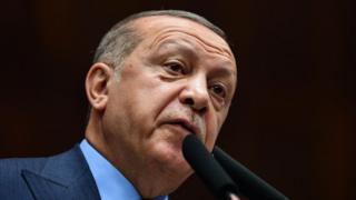 Erdoğan, Kaşıçı, Səudiyyə Ərəbistanı, jurnalistin qətli
