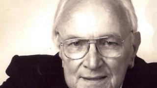 T. Llew Jones