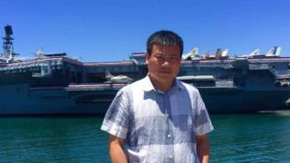 Có tin nói ông Trương Duy Nhất 'trốn sang Thái Lan'
