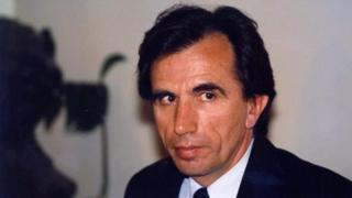 Xhemail Mustafa