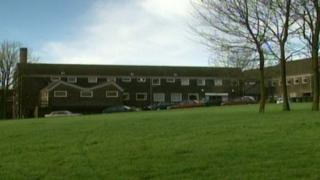 Wood End Assessment Centre