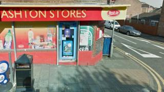 Ashton Stores
