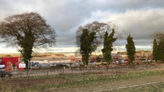 Baldock Road, Royston